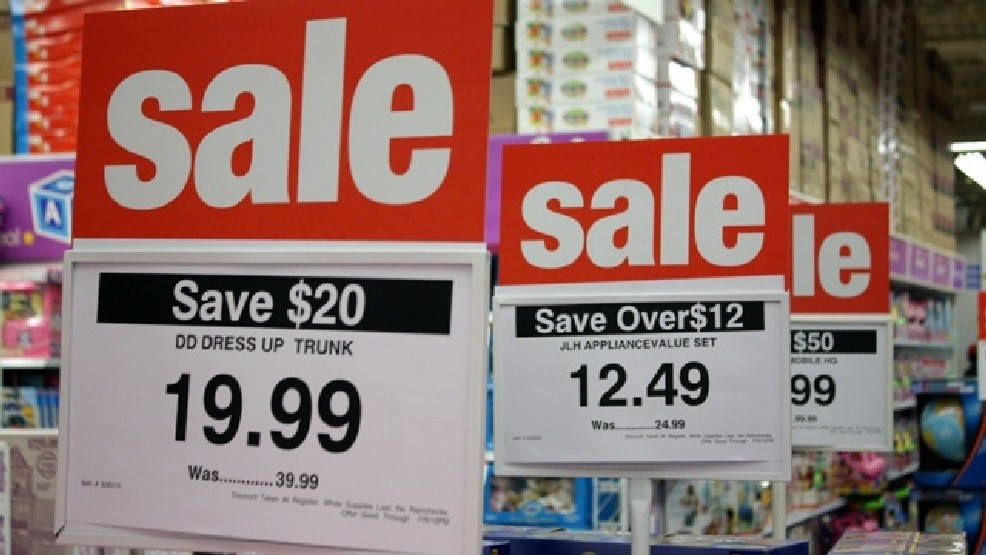 This Year Black Friday Sales Start On Thanksgiving Thursday At Some Local Stores Ktxs