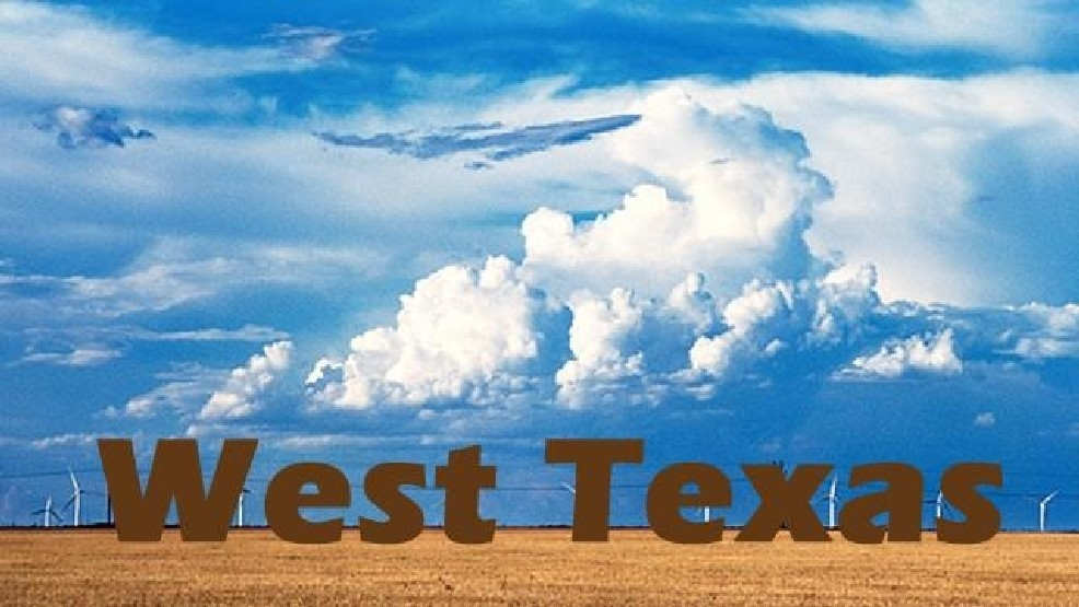 West Texas man dies in oilfield-related accident | KTXS