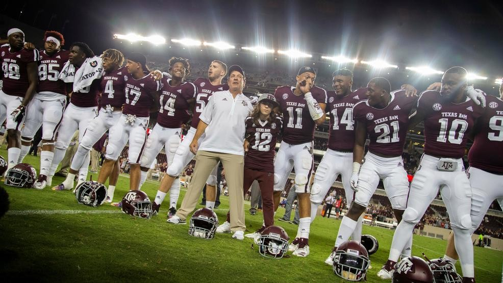 f31c0ed81bf Forbes  Texas A M named college football s most valuable program