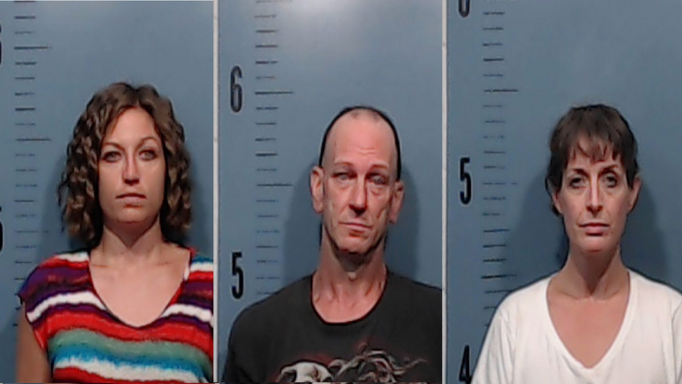 Investigation leads to multiple prostitution and drug
