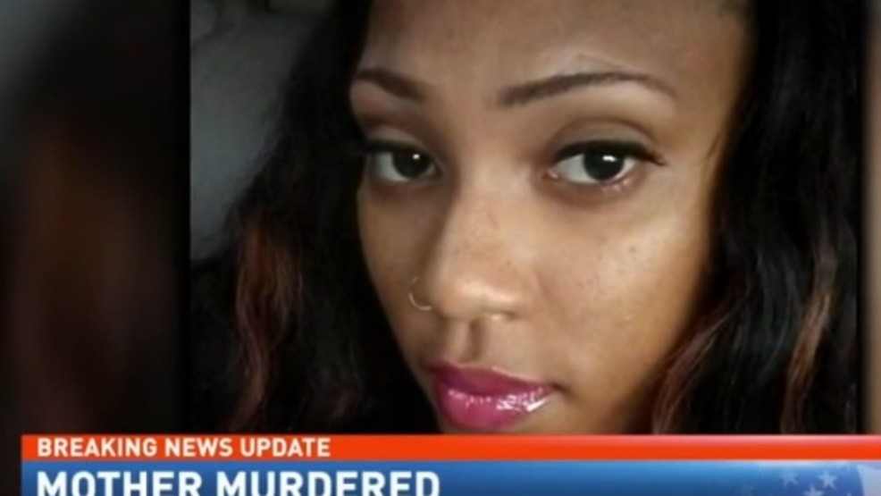 Young Mobile mother murdered, discovered hours later in a