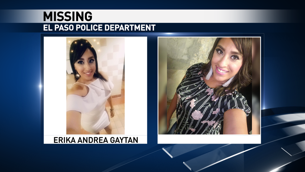 Warrant issued for arrest of missing El Paso woman | KTXS
