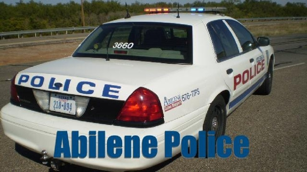 Abilene Police, while responding to injured subject call