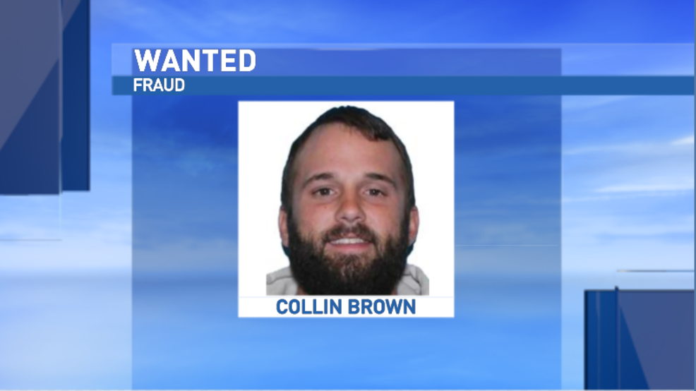 Amarillo police arrest man wanted for fraud charges in Potter