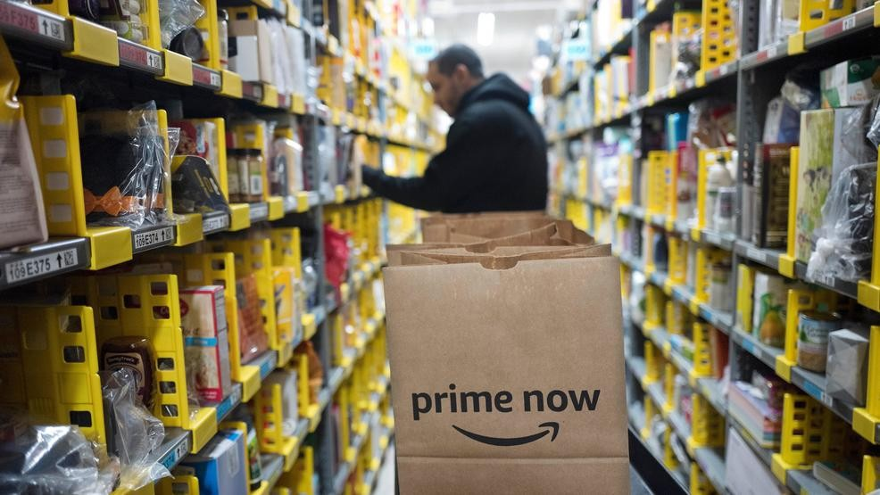 Amazon raises monthly Prime membership fees by 20 percent | KTXS