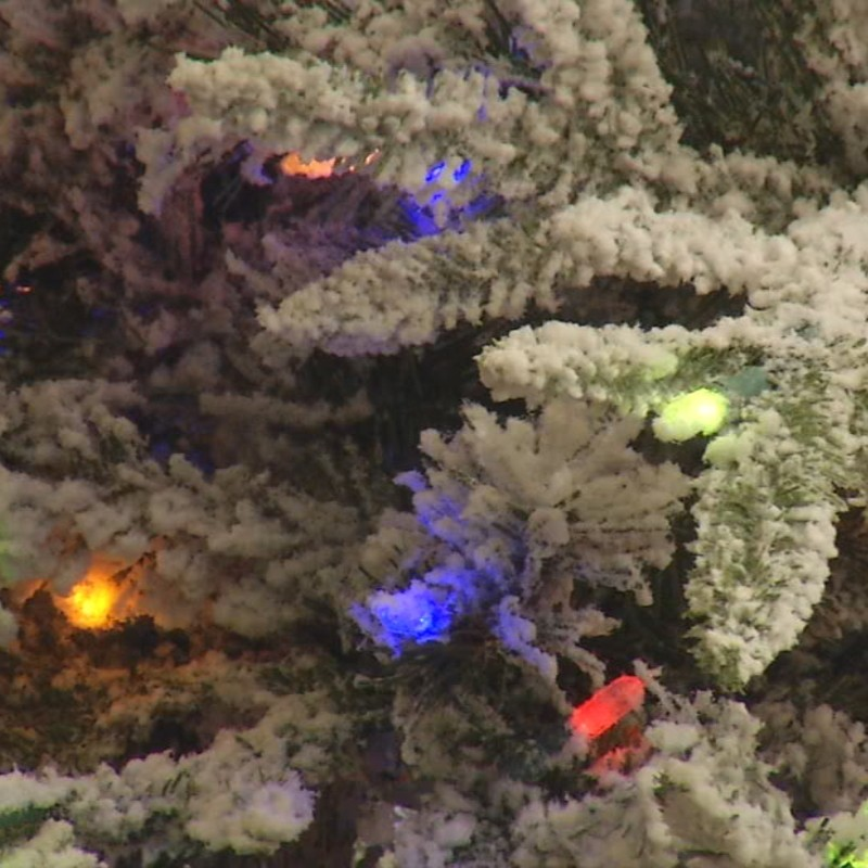 Recycling Artificial Christmas Tree In Abilene Tx 2021 City Of Abilene Providing Live Christmas Tree Recycling Through Jan 6 Ktxs