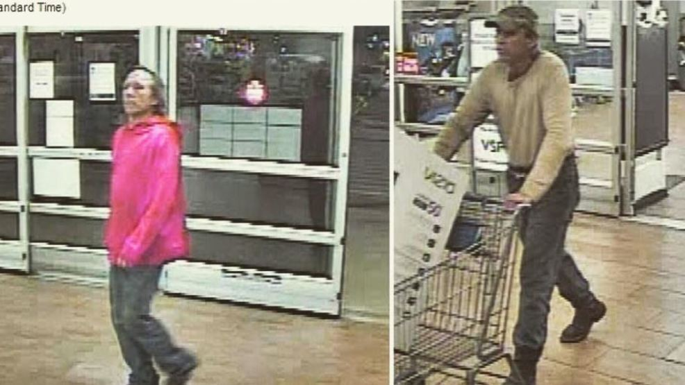 Do you recognize these shoplifting suspects? Abilene police offer