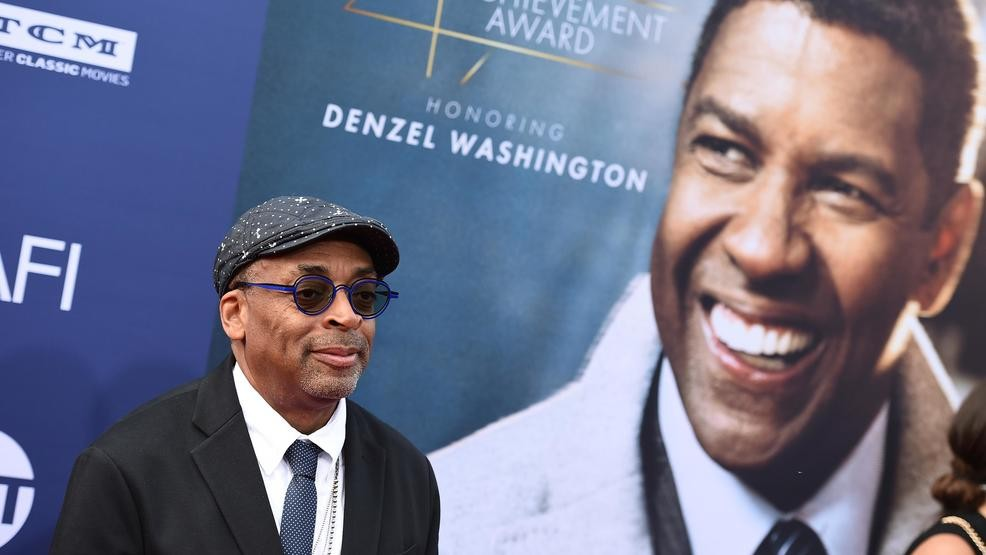 Image result for Spike Lee demands Hollywood Boycotts Georgia because of new abortion law!