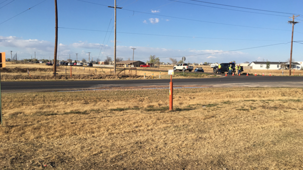 Randall County, APD SWAT teams responded to situation on